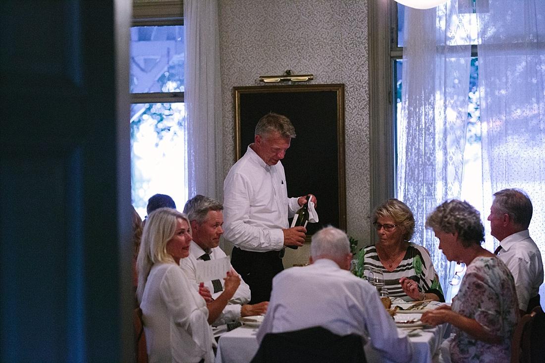 Bröllop Villa Sjötorp
