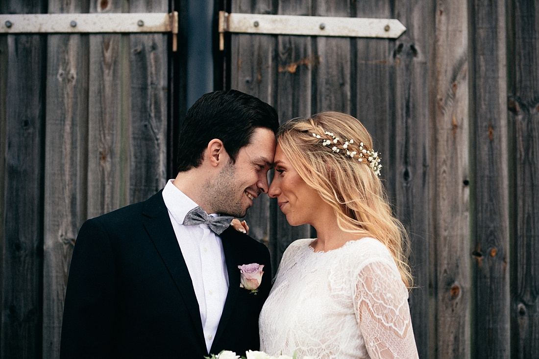 bröllopsbilder lysekil