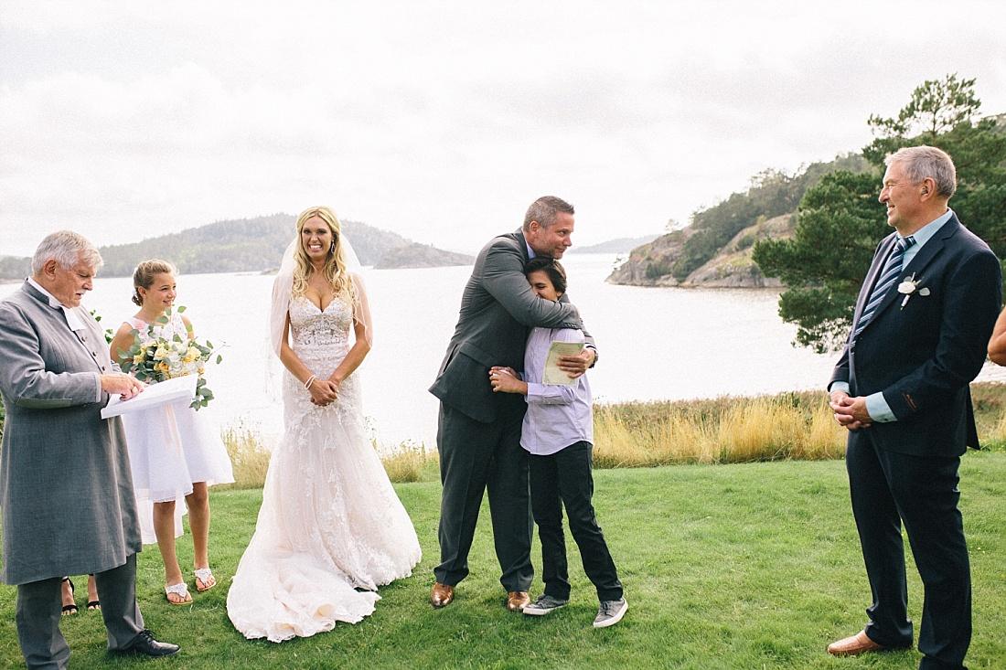 bröllop bohuslän